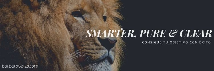Objetivos SMARTER